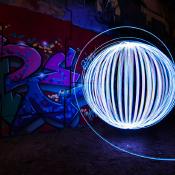 5 tips om creatieve foto's te maken met behulp van sluitertijd.
