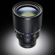 De Nikkor Z 58MM f/0.95 - Iconisch objectief