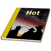 Boek: Hot, Life in the Australian outback