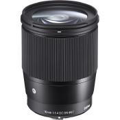 SIGMA introduceert 16mm F1.4 DC DN | Contemporary © sigma, lens, 1