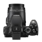 Review: Nikon Coolpix P510