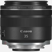Review: Canon RF 35mm f/1.8 IS Macro STM