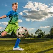 Tips om bewegingsonscherpte te voorkomen © inflitsen, sport, beweging