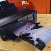 Review: Epson SureColor P400 © IDG NL