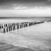 12 tips voor prachtige zwart-wit landschappen