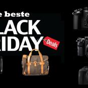 Black Friday deals: Zo koop je de beste compactcamera