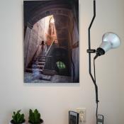Tips om je favoriete foto te laten afdrukken voor aan de muur © afdrukken, surrender, chromaluxe