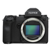 Review: Fujifilm GFX 50S © fujifilm, middenformaat, gfx-50S