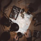 Voorkom deze fotografie fouten tijdens je vakantie | Vakantie fotografie tips © reisfotografie, new, york