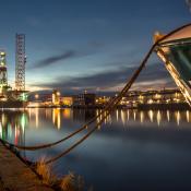 8 fotolocaties voor het fotograferen van havens © IDG NL