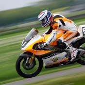 Basiscursus sportfotografie - Ga voor de gouden sportfoto © motorsport, sportfotografie, panning