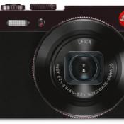 Cameratypes: Leica cameralijn © camera, leica, 9