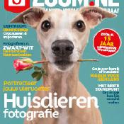 Het nieuwe Zoom.nl magazine is uit! © cover, zoom, 2018