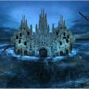 Favoriete foto's van Marlou Nijpels © objectief, water, kasteel