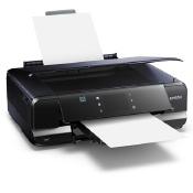 Nieuwe Epson alles-in-een fotoprinter © Epson, Fotoprinter, XP-950
