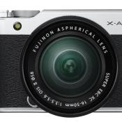 Fujifilm X-A10: Instap-X © IDG NL