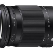 Review: Sigma 18-300mm F3.5-6.3 Macro OS HSM C © Sigma, 18-300, objectief