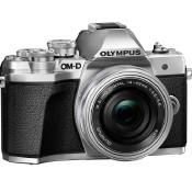 Cameratypes: Olympus cameralijn © camera, olympus, E-M10