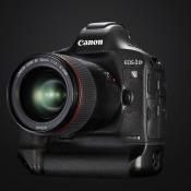 De nieuwe Canon EOS-1D X Mark II voor professioneel gebruik
