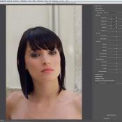 Face aware liquify gebruiken voor portretten - Photoshop