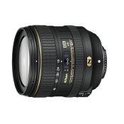 Review: Nikon AF-S DX 16-80mm F2.8-4E ED VR © IDG NL