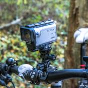 Gebruikersreview: Sony FDR X3000R © sony, gebruikersreview, actioncam, x3000R