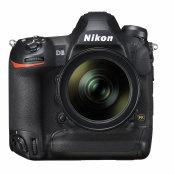 Nikon D6 en 120-300mm f/2.8 - Professionele ontwikkelingen © IDG NL