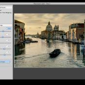 Fotobewerking HDR: Photomatix Light