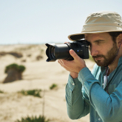 Review: Sony RX10 II