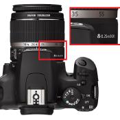 Fotodokter: macro voorzetlenzen © lens, minimale, scherpstelafstand, canon1000d