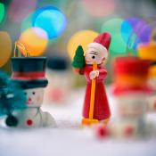 De beste cadeau's voor een fotograaf tijdens de feestdagen © artikel, kerst, tips
