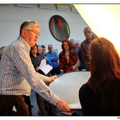 Verslag Bonds Meester Klasse (BMK)-fotodag, vol tips © IDG NL