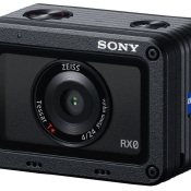 Review: Sony Cybershot DSC-RX0 © Sony, rx, 0
