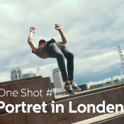 Video: Ultieme Urban Portretfoto in Londen | Panasonic One Shot #1 © IDG NL