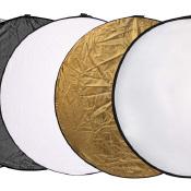 5 handige accessoires voor fotografen © Fotodokter, reflectieschermen, lichtinval