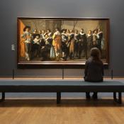 Op zoek naar het ideale Tamron-objectief: het Rijksmuseum als testlocatie © Tamron, Sony testdag, BBob Nijssen