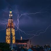 Bliksem fotograferen - 10 tips voor onweer-fotografie