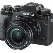 Review: Fujifilm X-T2 © IDG NL