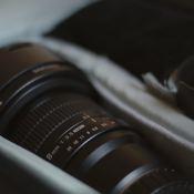 Bezuinig hier niet op als je een camera koopt  © IDG NL