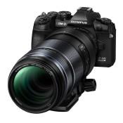 Olympus M.Zuiko ED100-400mm - Betaalbare supertelezoom © IDG NL