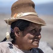 De Tamron 18-400mm op reis door Peru © Renate Eerens