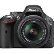 Review: Nikon D5200 © Nikon, D5200, instap, D5100