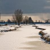 Tips voor landschapsfotografie in de winter © IDG NL