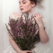 In de stijl van Angela Dekens - Romantische portretten © rubriek, destijlvan, angela