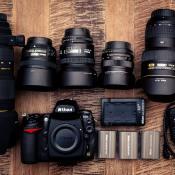 Zo ga je het beste om met je camera accessoires  © IDG NL