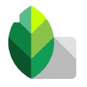 Update bewerkingsapp Snapseed - Software © snapseed, logo, artikel