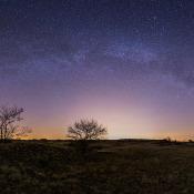 De beste locaties in Nederland om de sterrenhemel te fotograferen