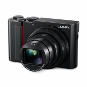 Alles in één - Panasonic Lumix TZ200
