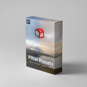 Download nu gratis de nieuwe Zoom.nl Filter Presets voor Lightroom  © filter, preset, lightroom