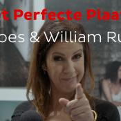 Video: Interview Isa Hoes en William Rutten - Tentoonstelling Het Perfecte Plaatje